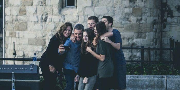 Mejores aplicaciones para tomar selfies