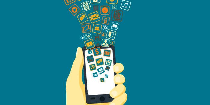 Aplicaciones que consumen datos moviles