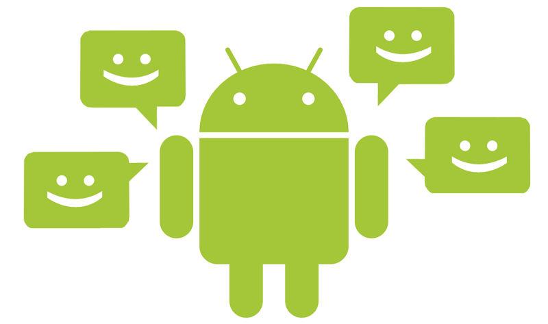 Aplicaciones que pueden leer tus mensajes