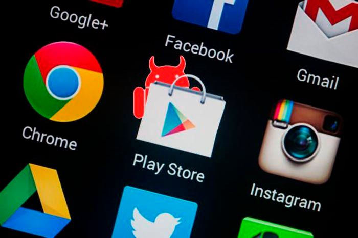 Aplicaciones que roban tu contrasena de Facebook