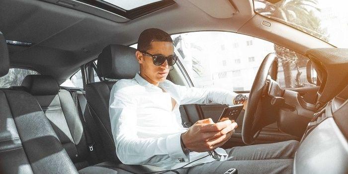 App Android para controlar gastos del coche