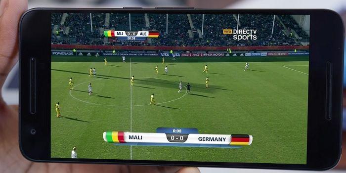App DIRECTV Sports