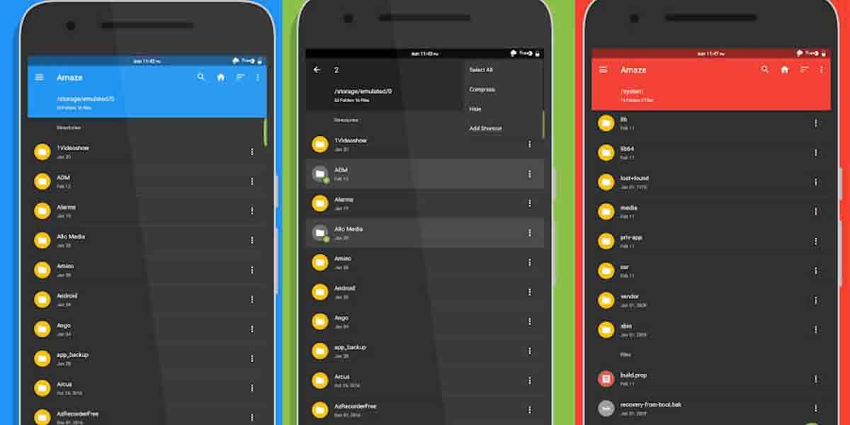 App Manager app código libre