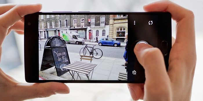 App fotográficas Android