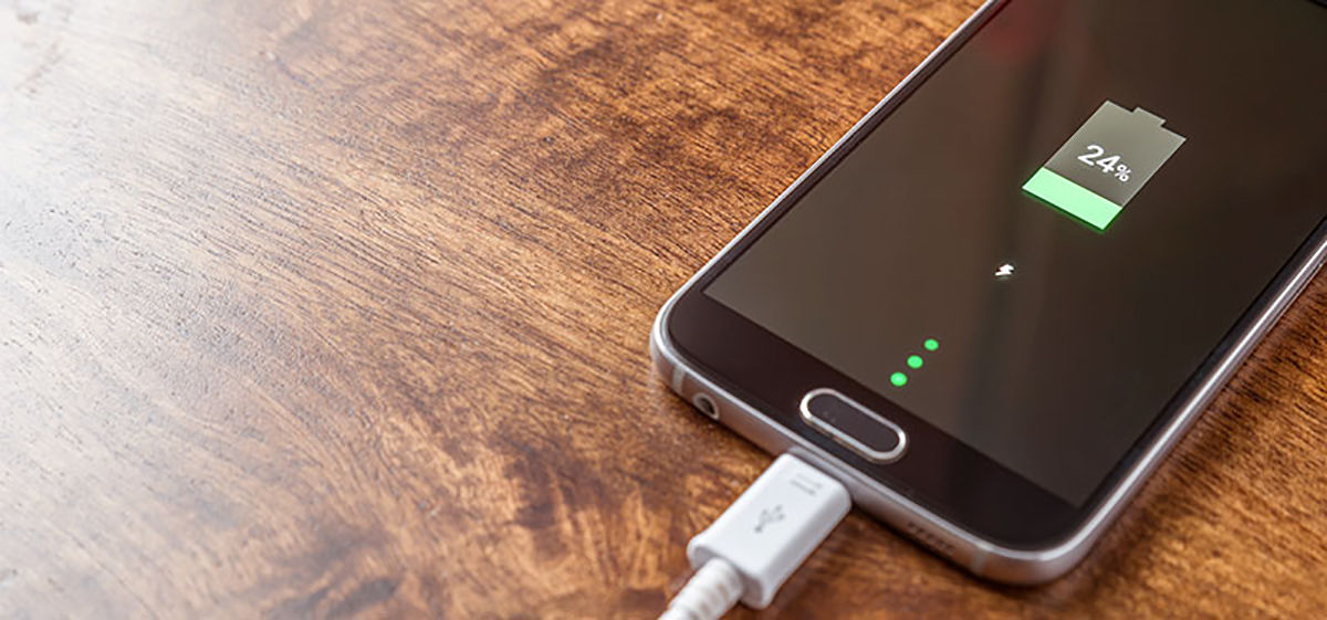 App para evitar que se sobrecaliente la bateria