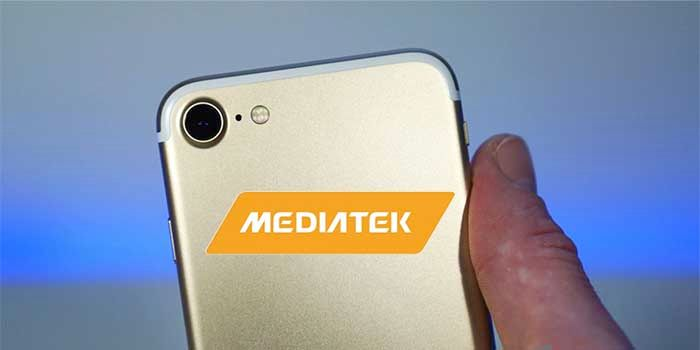 Apple MediaTek