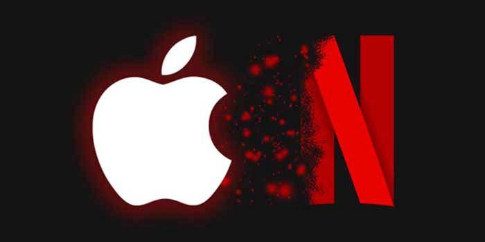Apple comprar Netflix