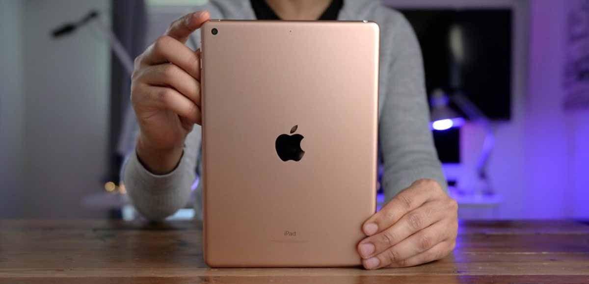 Apple domina la venta de tablets a nivel global