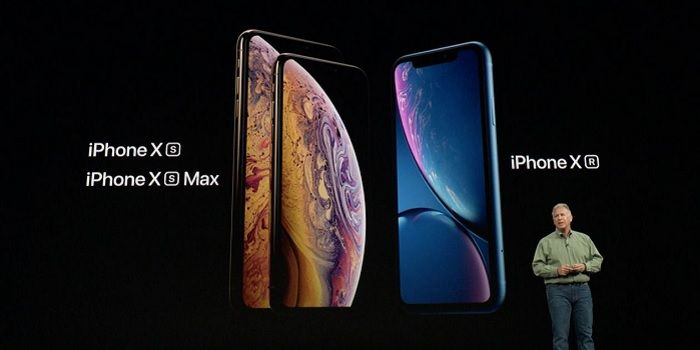 Apple iPhone XI destacada