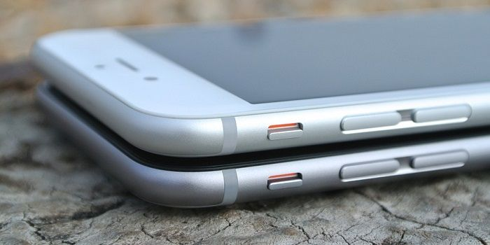 Apple y su inversión con LG