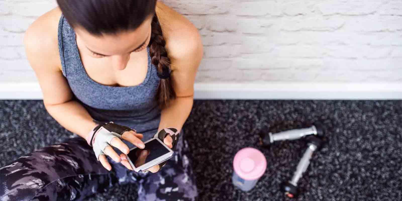 Apps Android contar calorías