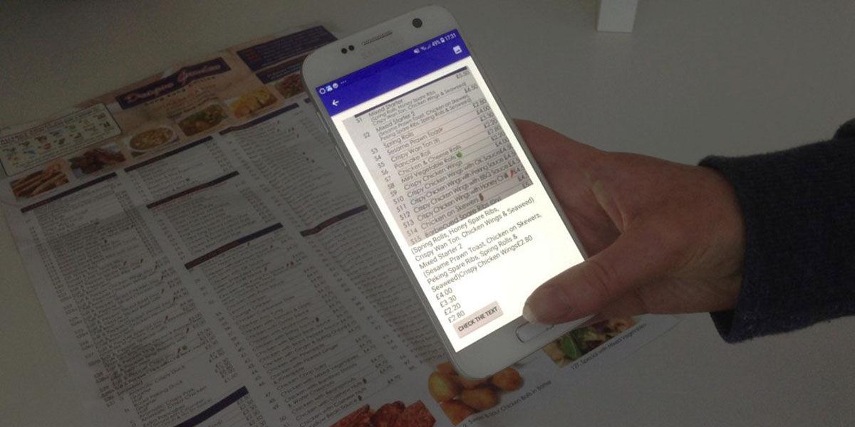Las 5 Mejores Apps Para Escanear Textos Con Tu Cámara Ocr En Android