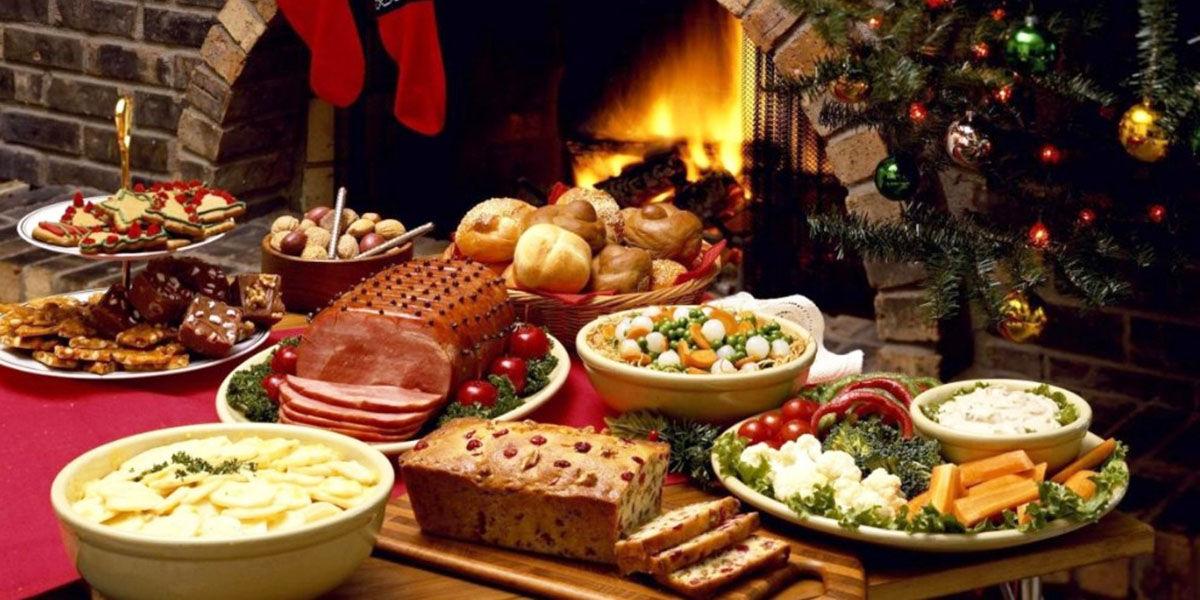 Apps cenas Navidad