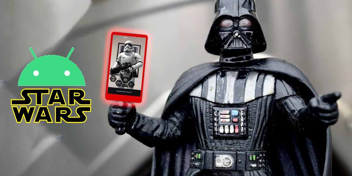 Apps de Star Wars para Android que todo fan necesita