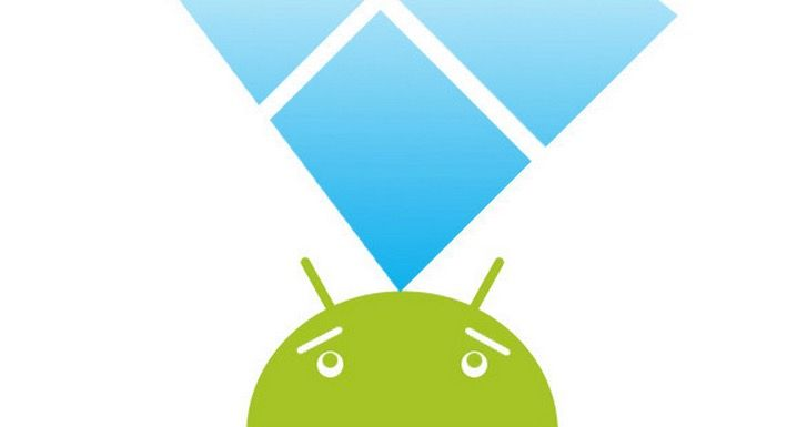 Apps de Windows en Android