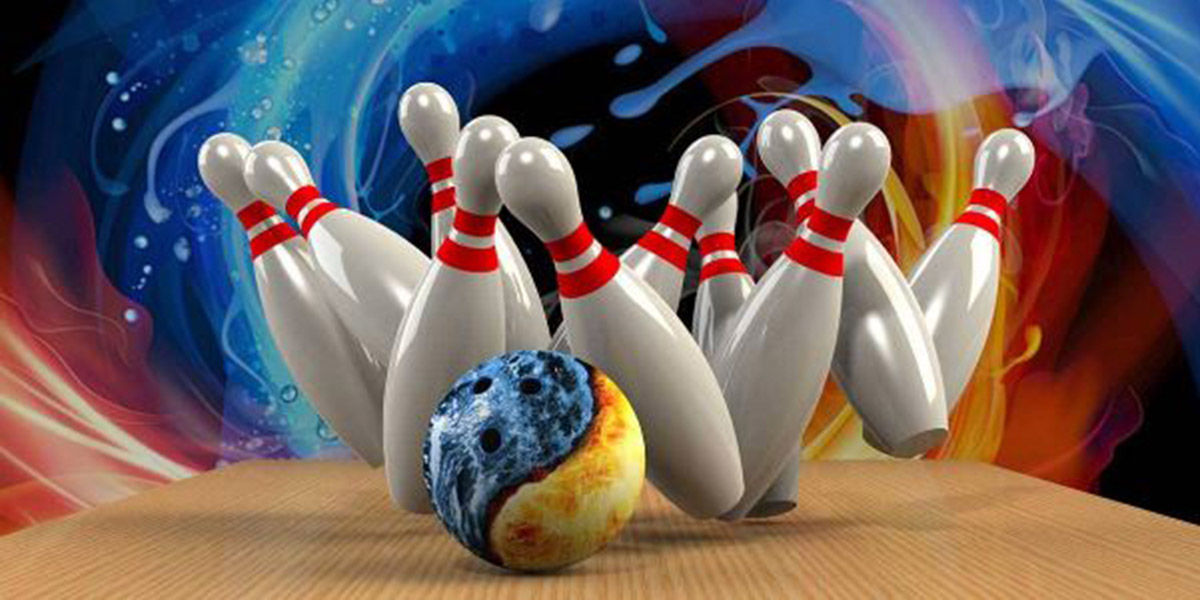 Apps de bowling