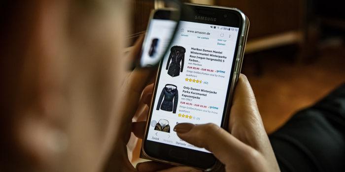 Apps de moda Android