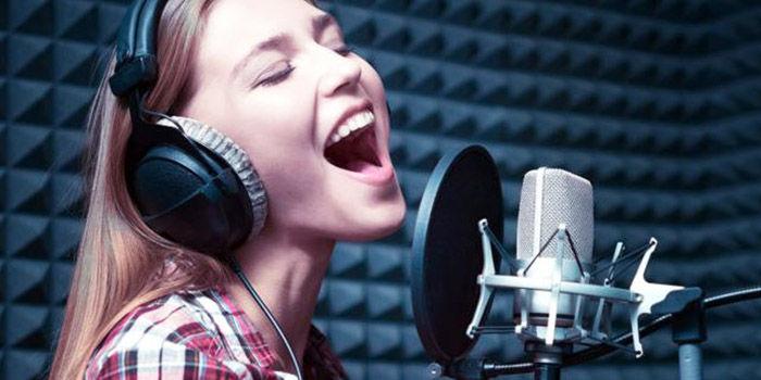 Apps para cantar Android