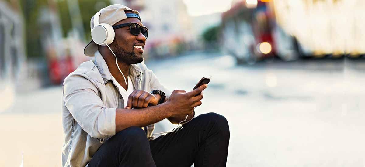 Apps para escuchar música