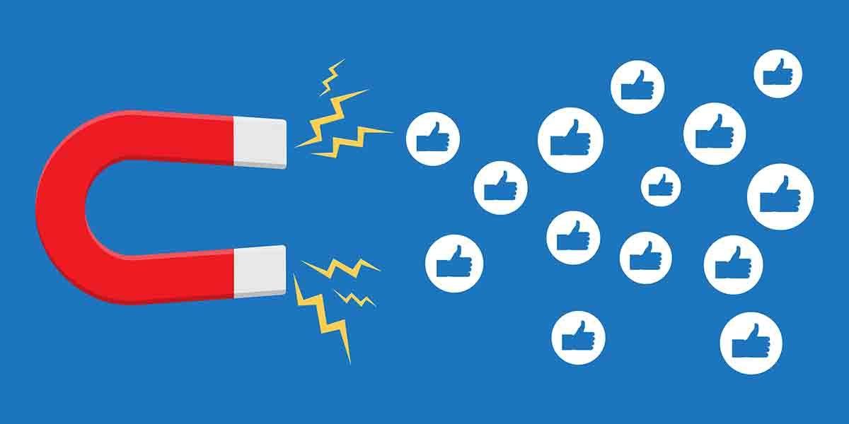 Apps para ganar Me Gusta en Facebook