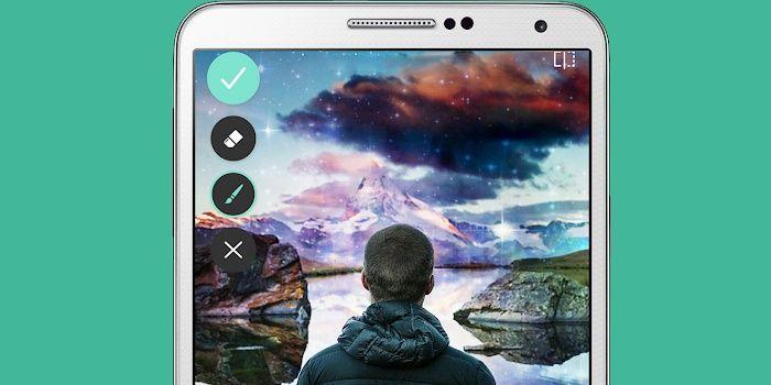 Apps para hacer fotomontajes en Android
