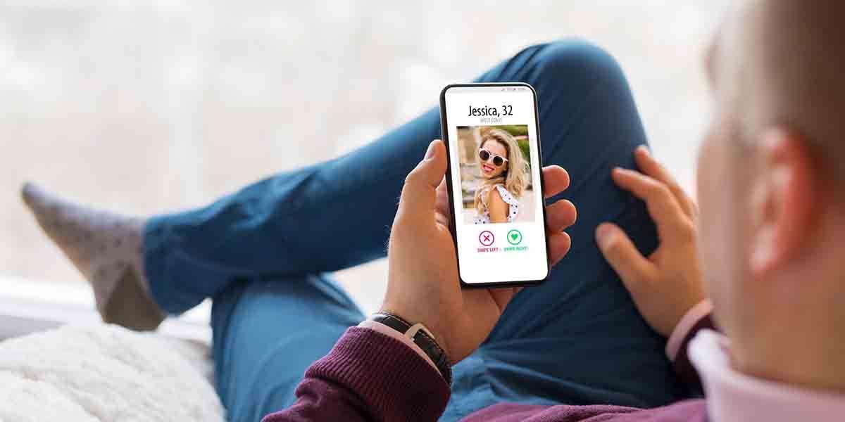 Apps para ligar si estás casado