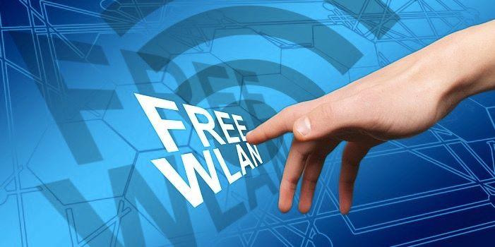 Apps para tener WiFi gratis en Android
