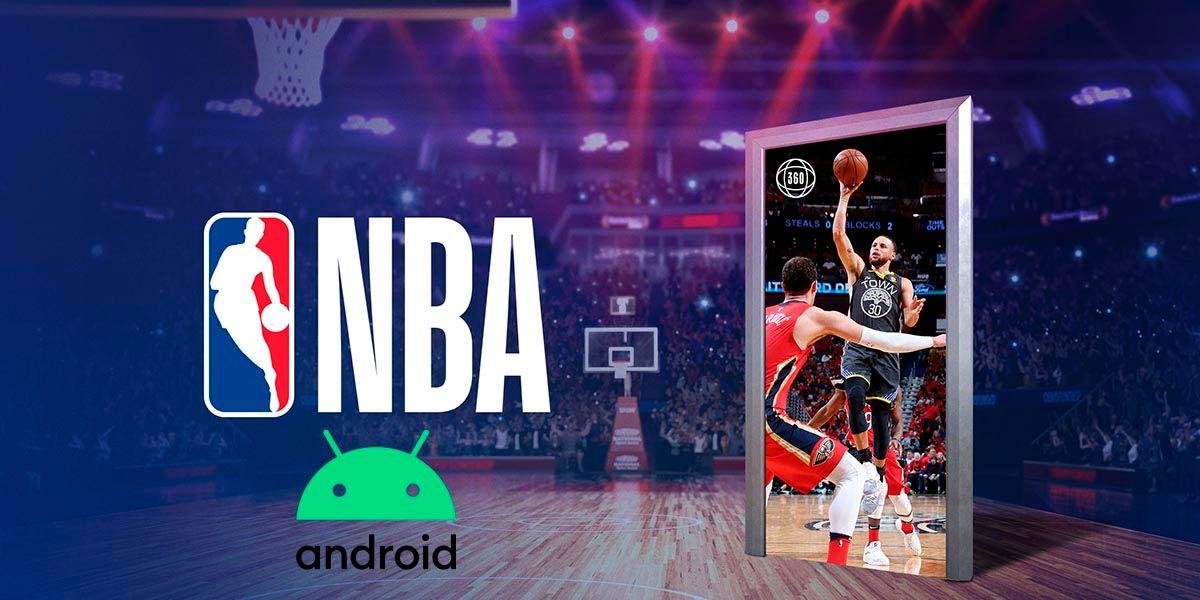 Apps para ver los resultados de la NBA 2021