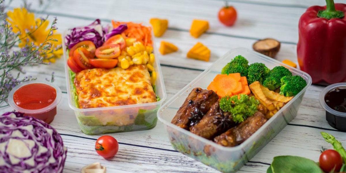 Apps planificar tus comidas