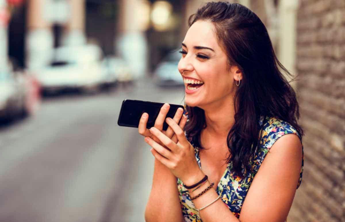 Apps útiles para cambiar tu voz y hacer bromas con el móvil