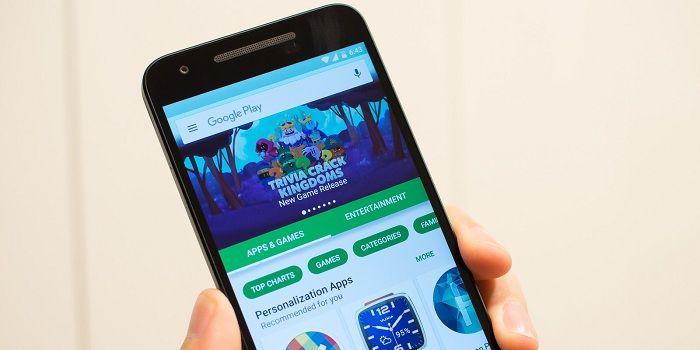 Apps y juegos gratis por tiempo limitado en Android noviembre de 2018