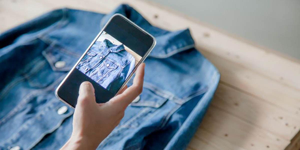 Apps y webs para vender ropa de segunda mano