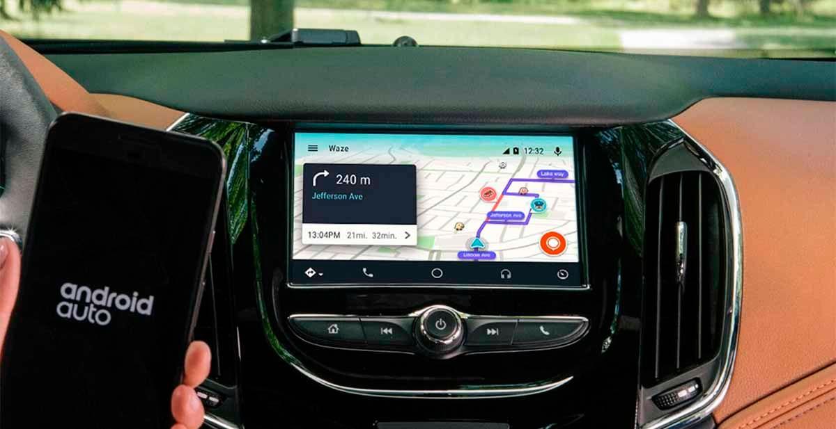 Apuntarse beta Android Auto recibir nuevas funciones