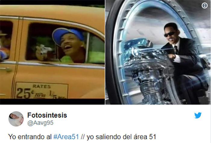 Area 51 meme 7