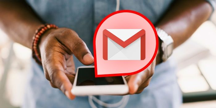 Arreglar notificaciones Gmail en Android