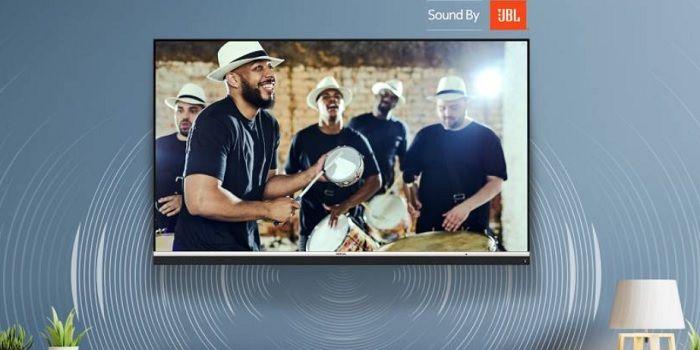 Asi es la nueva Smart TV 4K de Nokia con 55 pulgadas