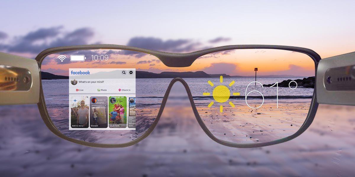 Así son las Ray-Ban Stories, las nuevas gafas inteligentes en colaboración con Facebook