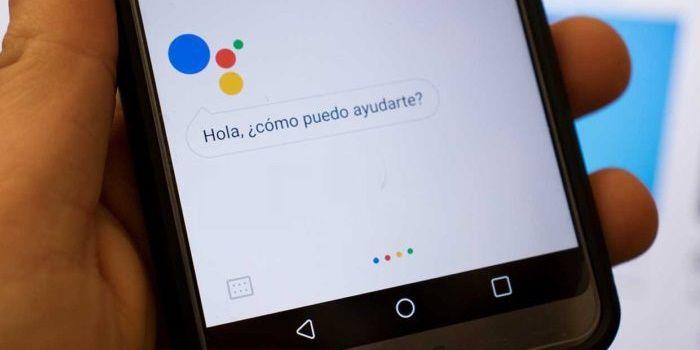 Asistente de Google novedades con integración de aplicaciones