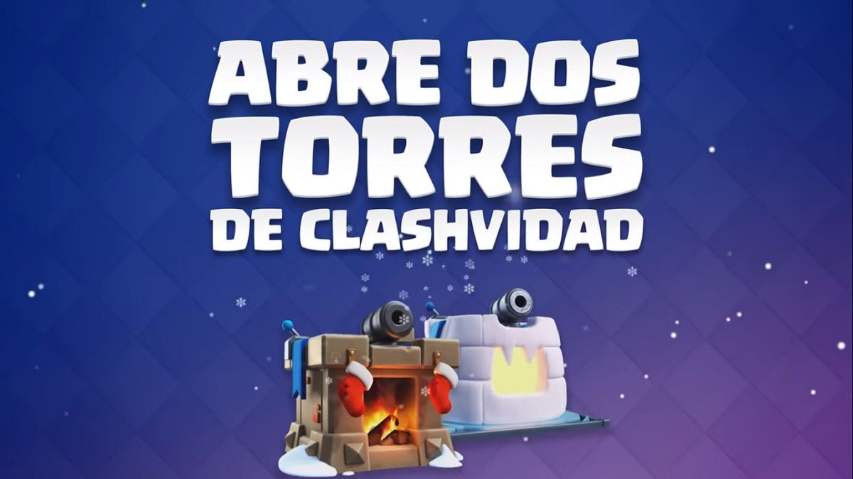 Aspectos exclusivos de torre y gestos