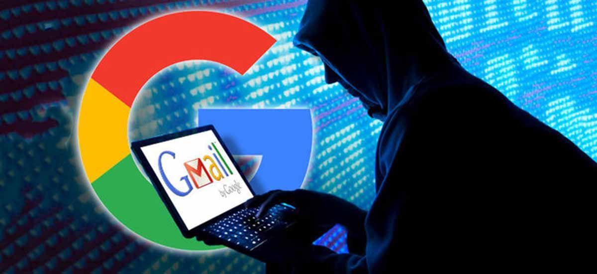 Atacar tu correo electrónicopara entrar en tu nube personal
