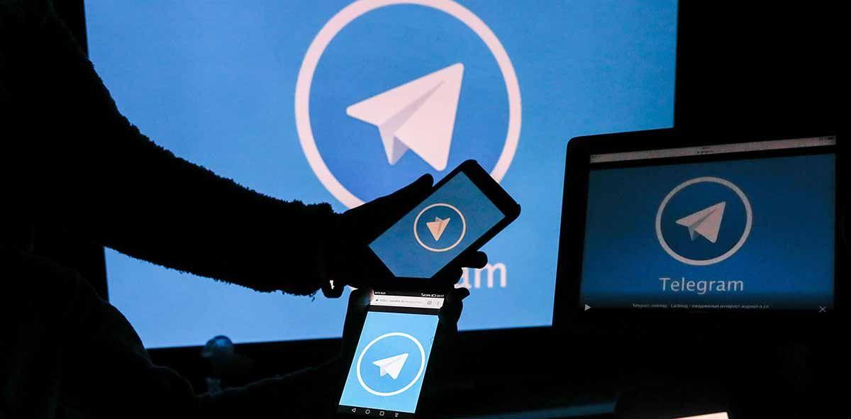 Atacar tu sesiones abiertas de Telegram Web