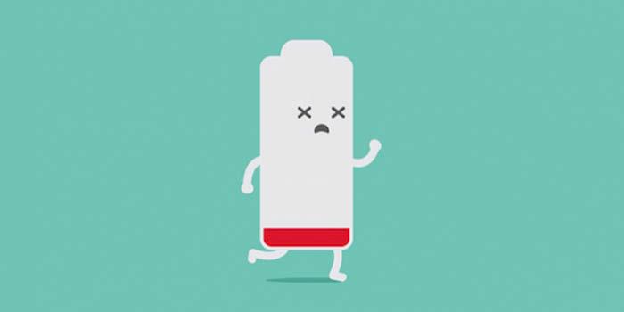 Aumentar duración de batería en Android