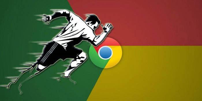 Aumentar velocidad de Chrome en Android