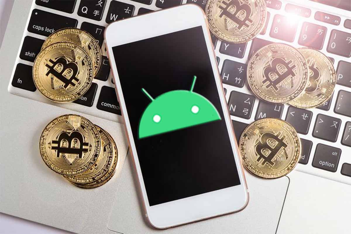 Aún hay apps falsas minería criptomonedas Play Store estafas