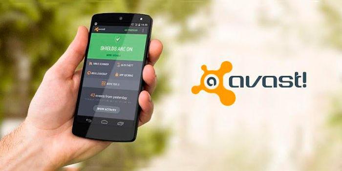 Avast Mobile Security versión premium