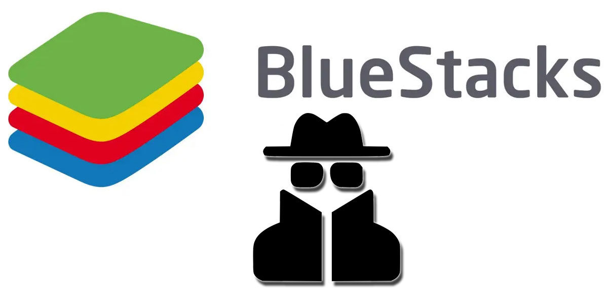 BlueStacks spyware
