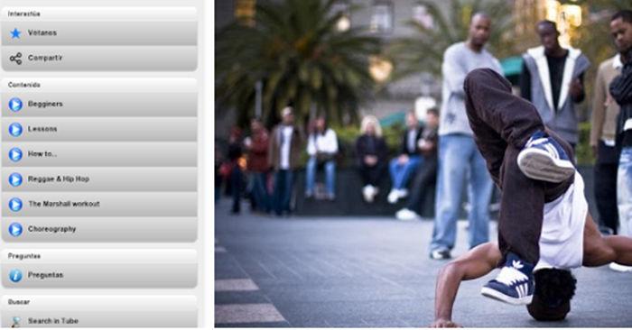 Baile De Hip Hop para Android