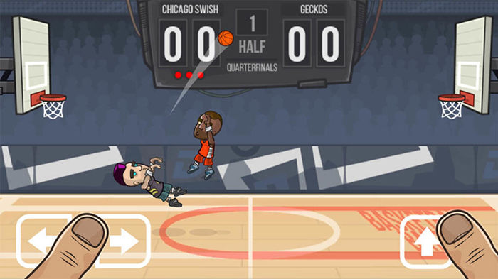 Basketball Battle para Android