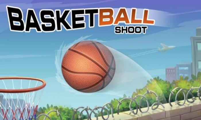 Basketball Shoot para Android