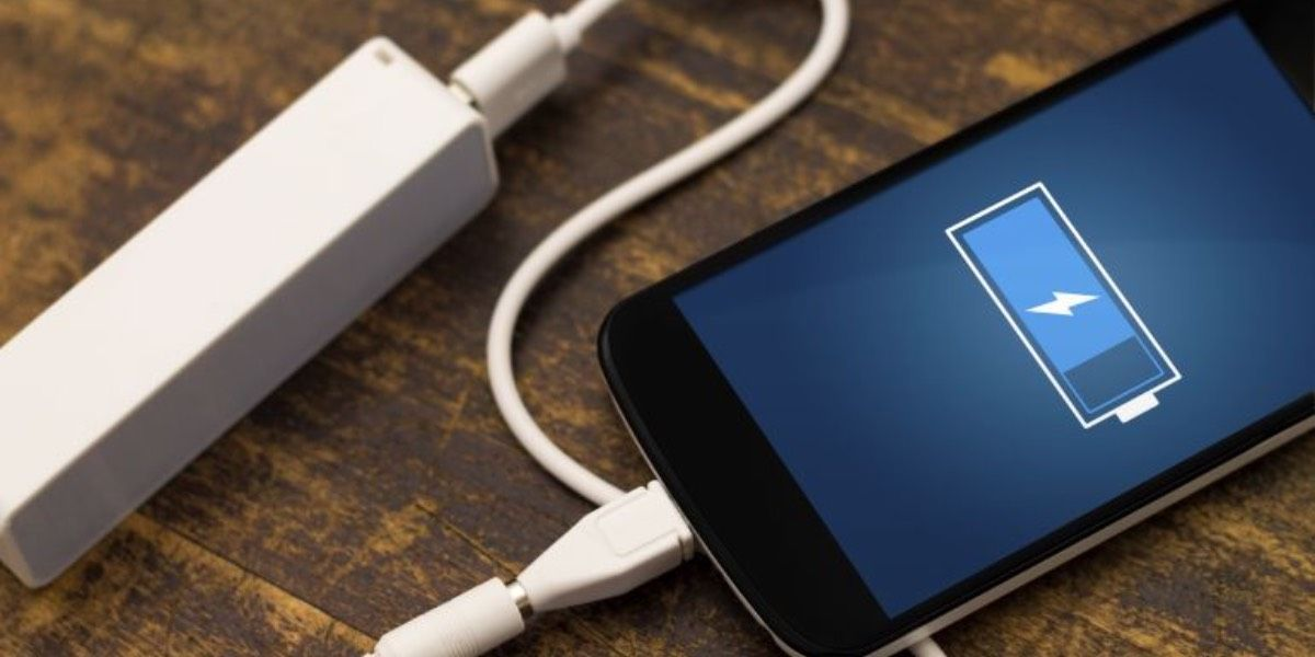 Batería de móviles